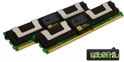 Kingston 16GB (2x8GB) DDR2 667MHz KTH-XW667/16G