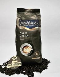 Mövenpick Caffe Crema Gusto Italiano Intenso, szemes, 1kg