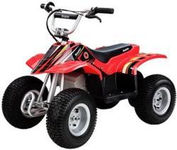 Razor ATV - Dirt Quad
