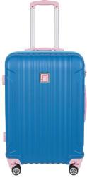 PASO 66cm-es kemény bőrönd (19-201)