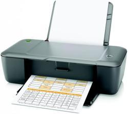 HP DeskJet 1000 (CH340B) J110a