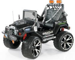 Peg Perego Jeep Gaucho Superpower (OD0501)