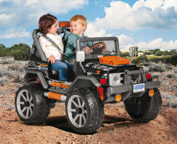 Peg Perego Gaucho Rock' In