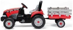 Peg Perego Diesel Tractor