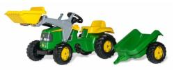Rolly Toys Tractor Rolly Kid