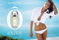 Lancome O d'Azur EDT 75ml