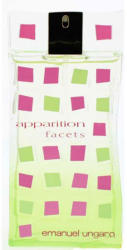 Emanuel Ungaro Apparition Facets EDT 90ml