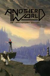 Lexicon Entertainment Another World [15th Anniversary Edition] (PC)
