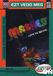 Empire Interactive Mashed Drive to Survive (PC)