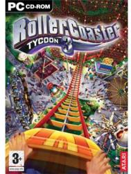 Atari RollerCoaster Tycoon 3 (PC)