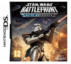 LucasArts Star Wars Battlefront Elite Squadron (Nintendo DS)