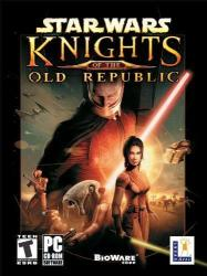 LucasArts Star Wars Knights of the Old Republic (PC)