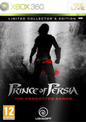 Ubisoft Prince of Persia The Forgotten Sands [Limited Collector's Edition] (Xbox 360)