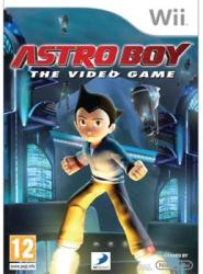 D3 Publisher Astro Boy: The Video Game (Nintendo Wii)