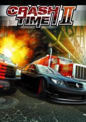 Meridian Crash Time II (PC)