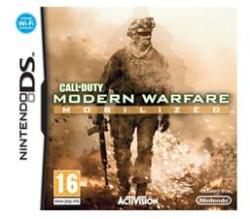 Activision Call of Duty Modern Warfare Mobilized (Nintendo DS)