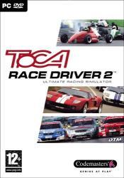 Codemasters TOCA Race Driver 2 (PC)