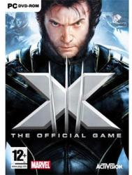 Activision X-Men The Official Game (PC)