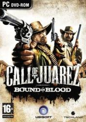 Ubisoft Call of Juarez Bound in Blood (PC)