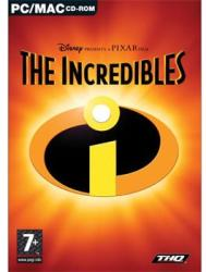 THQ The Incredibles (PC)
