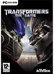 Activision Transformers The Game (PC)