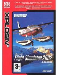 Microsoft Flight Simulator 2002 (PC)