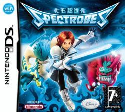 Disney Spectrobes (Nintendo DS)