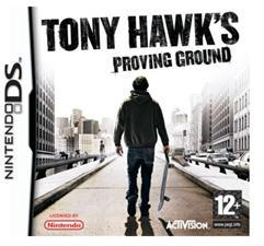 Activision Tony Hawk's Proving Ground (Nintendo DS)
