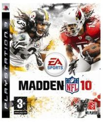 Electronic Arts Madden NFL 10 (PS3)
