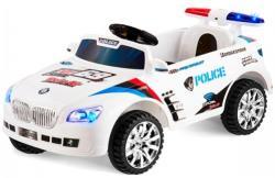 Chipolino Masinuta electrica Police