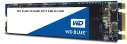 Western Digital Blue 3D NAND 2TB M.2 SATA3 WDS200T2B0B