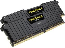 Corsair Vengeance LPX Black 16GB DDR4 4600MHz CMK16GX4M2F4600C19