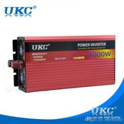 UKC 4000W 24V