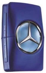 Mercedes-Benz Man Blue EDT 100ml Tester