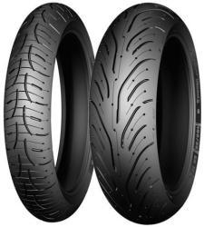 Michelin Pilot Road 4 120/70 ZR17 58W