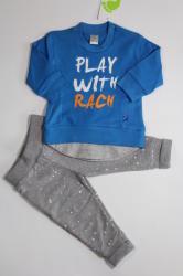 Rach Комплект Play за момче, 68, 74