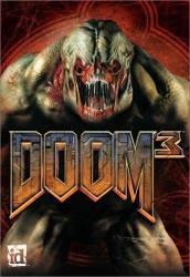 Activision Doom 3 (PC)