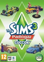 Electronic Arts The Sims 3 Fast Lane Stuff (PC)