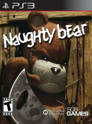505 Games Naughty Bear (PS3)