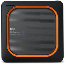 Western Digital My Passport Wireless 1TB USB 3.0 WDBAMJ0010BGY-EESN