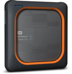 Western Digital My Passport Wireless 2.5 2TB USB 3.0 (WDBAMJ0020BGY)