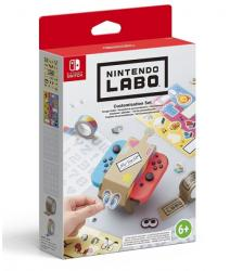 Nintendo Labo Customisation Set (Switch)