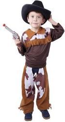 Rappa Cowboy, S méret