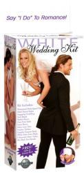 "Сватбен комплект ""White Wedding Kit"