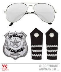 Widmann Set politist (WID00084)