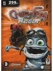 Neko Crazy Frog Racer (PC)