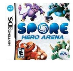 Electronic Arts Spore Hero Arena (Nintendo DS)