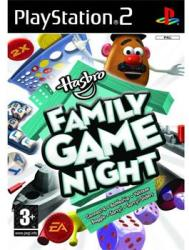 Electronic Arts Hasbro Family Game Night (PS2)