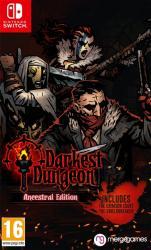 Merge Games Darkest Dungeon [Ancestral Edition] (Switch)