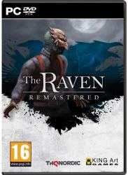 THQ Nordic The Raven Remastered (PC)